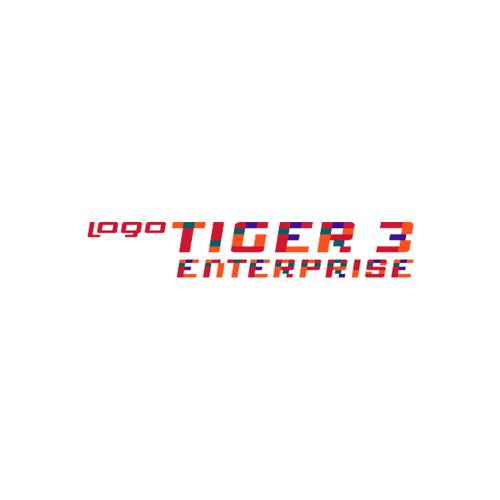 Logo Tiger 3 Enterprise