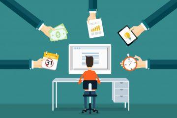 Freelancer Kavramı